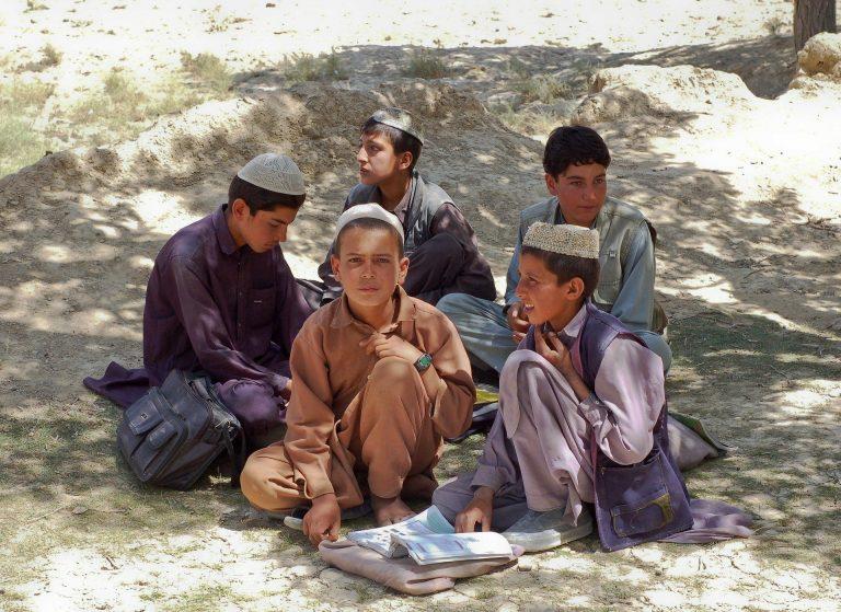 Afghanistan Bildungssystem