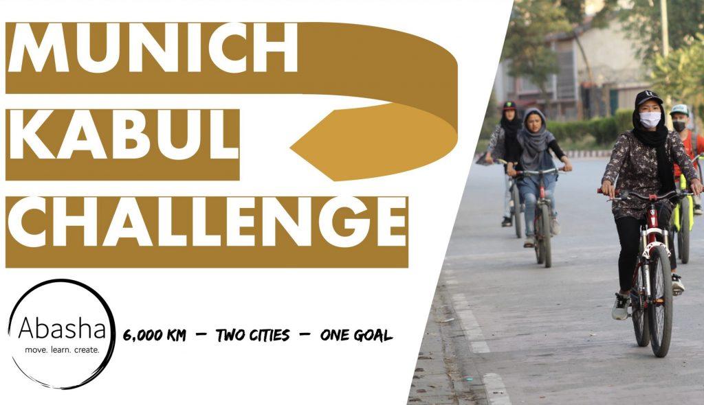 Charity run Munich 2020